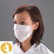 Disposable mondmasker DK03