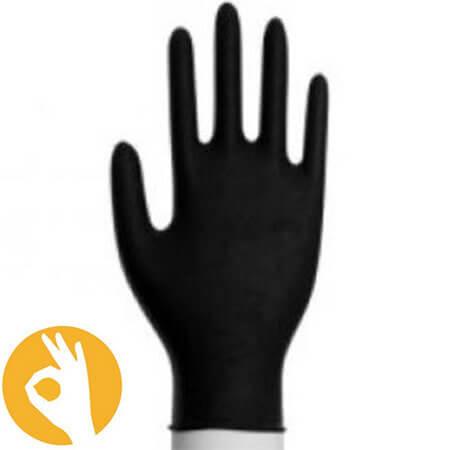 nitril black classic